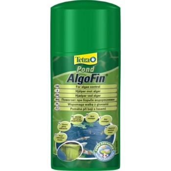 Tetra / Тетра Pond AlgoFin средство против нитчатых водорослей в пруду 500 мл