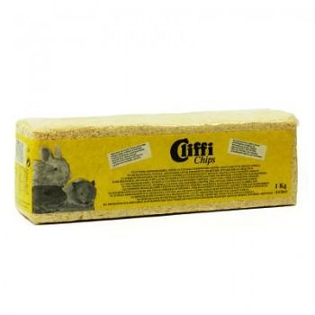 Cliffi / Клиффи Опилки: 100% органик, 14л ACRS009
