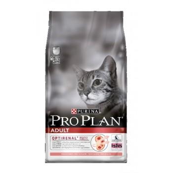 "Pro Plan / Про План ""Adult"" сухой для кошек Лосось 10 кг"