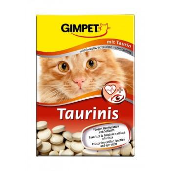 "Gimpet / Гимпет Витамин. лакомство ""Тауринис"" с таурином д/кошек,40 г"