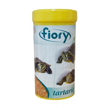 Fiory корм для черепах гаммарус Tartaricca 100 мл