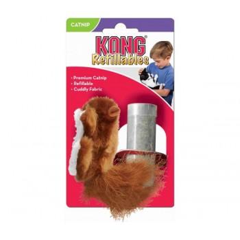 """Kong / Конг игрушка для кошек """"Белка"""""""
