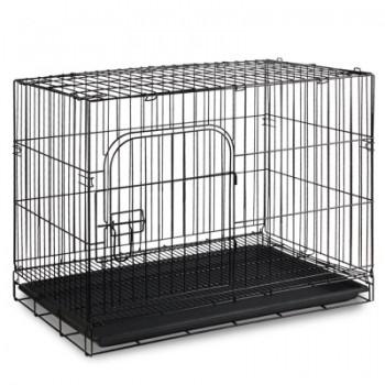 Triol / Триол Клетка D4 для животных, эмаль, 775*520*590мм