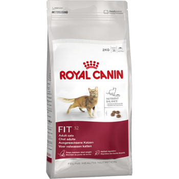 Royal Canin / Роял Канин ФХН7 Фит 0,4 кг