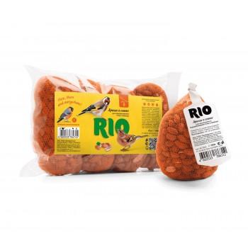 РИО Арахис пакет (для подкармливания и привлечения птиц), 4х150 гр