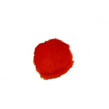 Yami-Yami / Ями-Ями 1шт. Мячик меховой для кошек, 4см (2410)