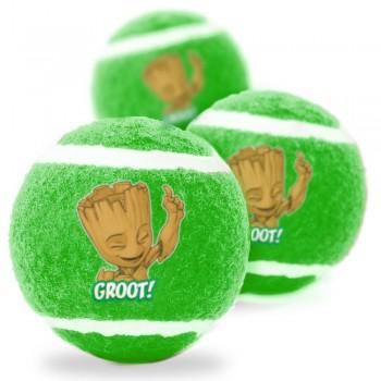 Buckle-Down / Бакл-Даун Грут зелёный цвет теннисные мячики