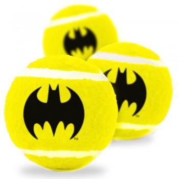 Buckle-Down / Бакл-Даун Бэтмен жёлтый цвет теннисные мячики