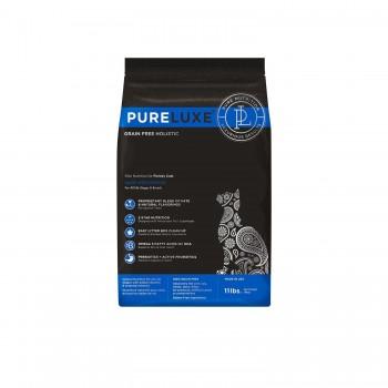 PureLuxe / Пурелюкс для привередливых кошек с курицей, 5 кг