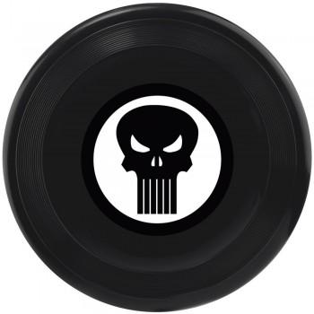 Buckle-Down / Бакл-Даун Каратель чёрный цвет фрисби