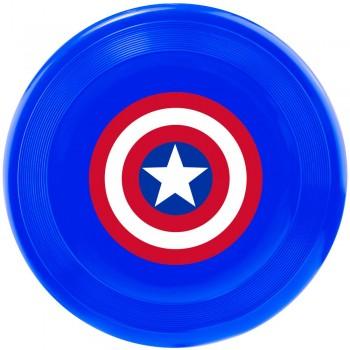 Buckle-Down / Бакл-Даун Капитан Америка мультицвет фрисби