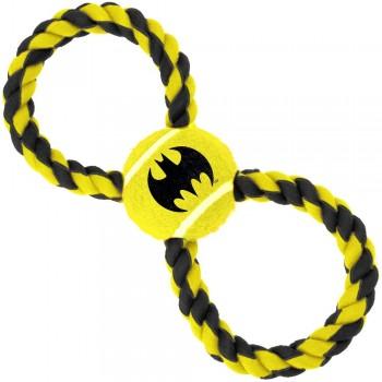 Buckle-Down / Бакл-Даун Бэтмен жёлтый цвет мячик на верёвке