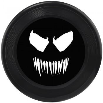 Buckle-Down / Бакл-Даун Веном чёрный цвет фрисби