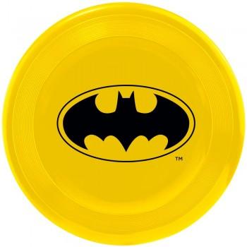 Buckle-Down / Бакл-Даун Бэтмен жёлтый цвет фрисби