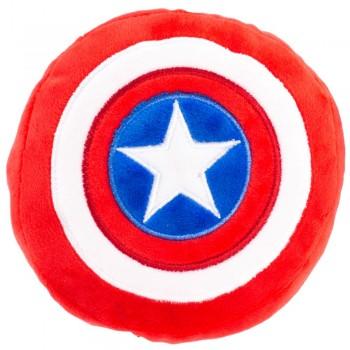 Buckle-Down / Бакл-Даун Капитан Америка мультицвет игрушка-пищалка