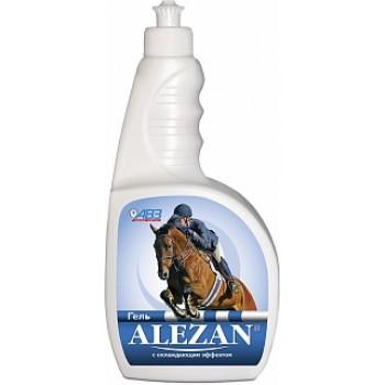 АВЗ ALEZAN гель охлаждающий с антитравматическим эффектом, 500 мл