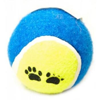 Выгодно Игрушка для животных - мячик (теннисный) D- 6,5 см ИГ-40