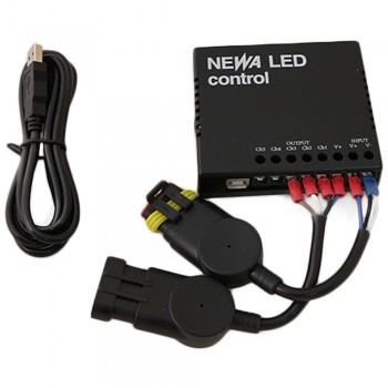 Newa Система контроля для ламп LED Control