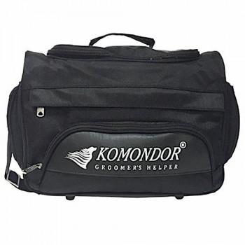 Komondor Сумка для грумера  21*32*21 см