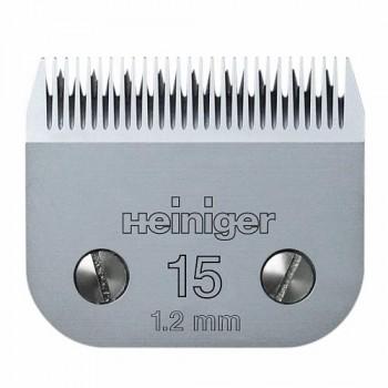 Heiniger Сменное лезвие для кошек 15/1.2 мм