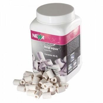 Newa Наполнитель для фильтра аквариума Aqua, керамика, 550 гр