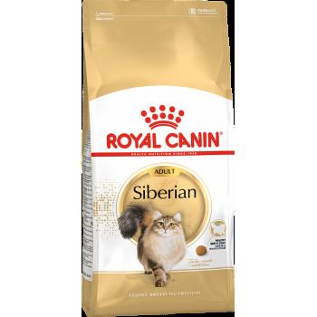 Royal Canin / Роял Канин Siberian для взрослых сибирских кошек старше 12 месяцев 2 кг