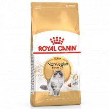 Royal Canin / Роял Канин Norwegian forest Adult д/Норвежских лесных кошек 400 гр