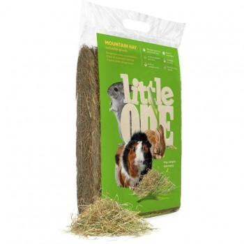 Little One Горное сено непрессованное, 400 гр