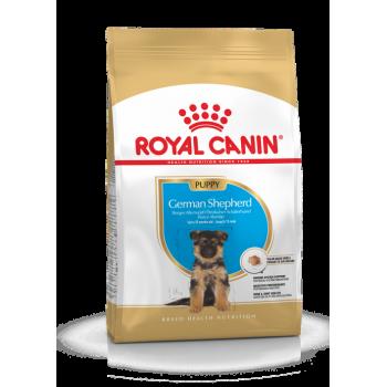 Royal Canin / Роял Канин Джерман Шеферд Паппи, 16 кг