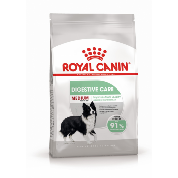 Royal Canin / Роял Канин Medium Digestive Care, 3 кг