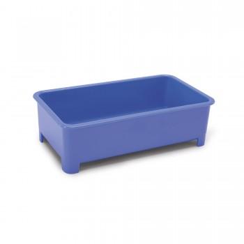 Imac / Имак ванна д/птиц BAGNO INTERNO, голубой, 13,2х7,3х4 см