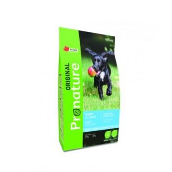 Pronature / Пронатюр Original сухой корм для собак всех пород, курица, 11.3 кг