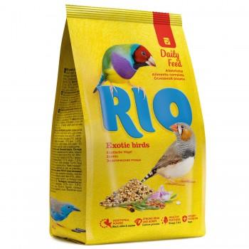 РИО корм для экзотических видов птиц (амадины и т.п), 1 кг