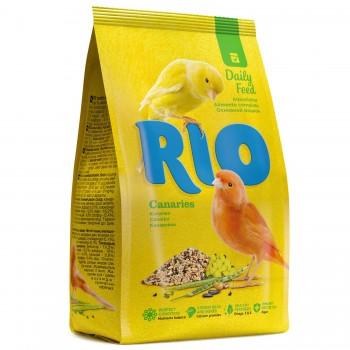 РИО корм для Канареек, основной рацион, 500 гр