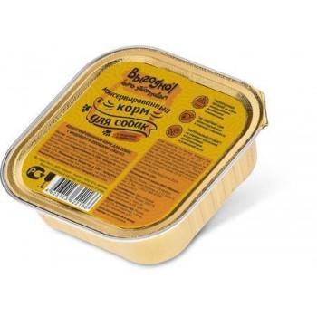 Выгодно ламистер паштет для собак Индейка с овощами, 150 гр