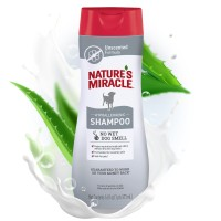 Nature's Miracle Шампунь гипоаллергенный, для собак NM SHAMPOO ODOR CONTROL HYPOALLERGENIC, 473 мл
