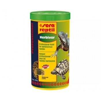 Sera / Сера Корм для рептилий Reptil Professional Herbivor 1000 мл 330 г