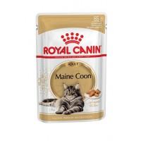 Royal Canin / Роял Канин Мейн кун (соус), 85 гр