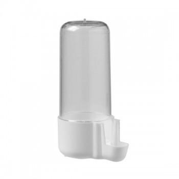 Beeztees / Бизтис 015641 Поилка д/птиц евро-клик мини пластиковая белая 4*9см