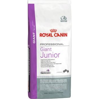 Royal Canin / Роял Канин GIANT JUNIOR (ДЖАИНТ ЮНИОР) 17 кг