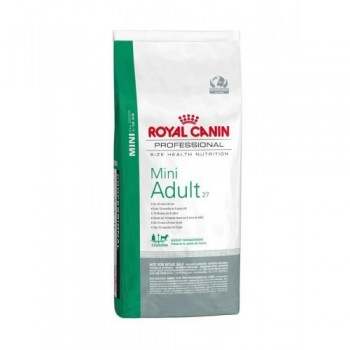 Royal Canin / Роял Канин MINI ADULT (МИНИ ЭДАЛТ) 15 кг