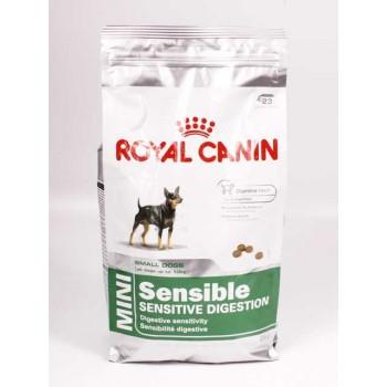Royal Canin / Роял Канин Мини Сенсибл (Дайджестив Кеа) 17 кг