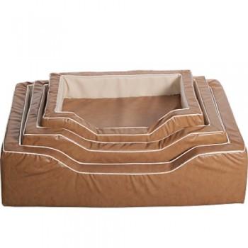 Зооник 22172 Лежанка - диван большой из кожзама