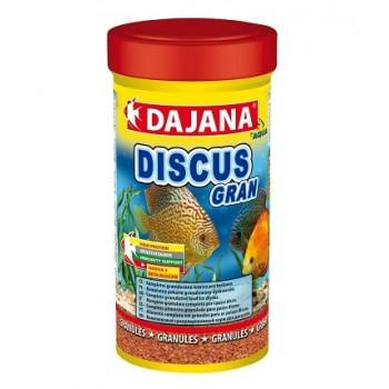 Dajana / Даяна Корм для рыб DISCUS GRAN гранулы 250мл DP112B