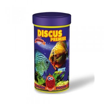 Dajana / Даяна Корм для рыб DISCUS PREMIER FLAKES хлопья 250мл DP007B
