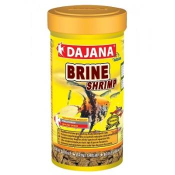 Dajana / Даяна Корм для рыб BRINE SRIMP артемии 100мл DP207A