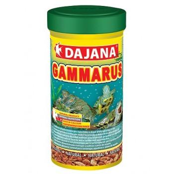 Dajana / Даяна Корм для рыб, рептилий GAMMARUS гаммарус 100мл DP201A0