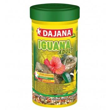 Dajana / Даяна Корм для игуан взрослых IGUANA ADULT смесь 500мл DP251C