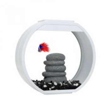 АА-Aquarium Банка для DECO O Mini 10L WHT