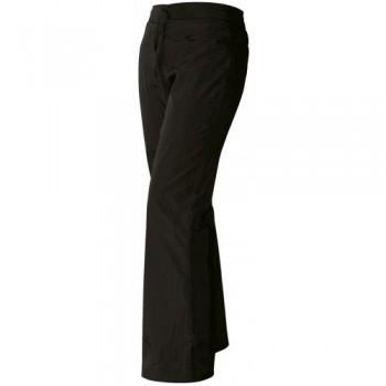 Tikima Galeria Bootcut L Black Trouser брюки черные р.L